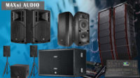 maxsi audio sound system lampung